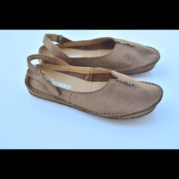 tout neuf d6eda 80715 Clarks Original shoes